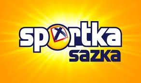 sportka sazka logo výsledky
